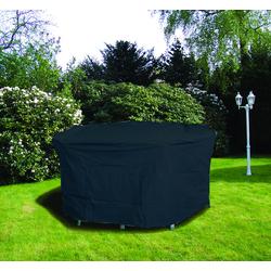Profiline Schutzhülle für Gartenmöbel Gartentische Ø125 - 454760