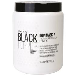 Inebrya Black Pepper Iron Maske 1000 ml