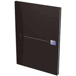 OXFORD Notizbuch Office Book DIN A4 liniert