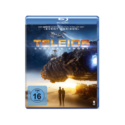 Teleios - Endlose Angst Blu-ray