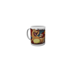 POKÉMON Tasse Tasse Pokemon Charizard Type