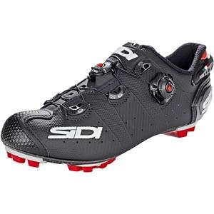 Sidi MTB Drako 2 SRS Schuhe Herren matt black EU 46,5 2020 Bike Schuhe