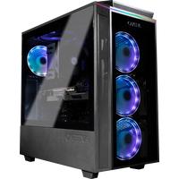 Captiva G19AR 21V2 AMD Ryzen 9 5900X, RX 6800 XT, 32 GB 1000 GB SSD Luftkühlung)