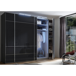 Staud Sinfonie Plus Kleiderschranksystem Höhe 240 cm individuell