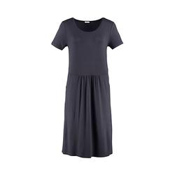 Deerberg Damen Jersey-Kleid Morowa anthrazit