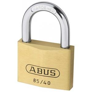 ABUS Vorhängeschloss 85 85/40HB63 gleichschließend