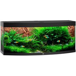 JUWEL AQUARIEN Aquarium Vision 450, BxTxH: 151x61x64 cm, 450 l schwarz