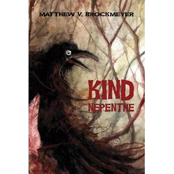 Kind Nepenthe als Taschenbuch von Matthew V. Brockmeyer