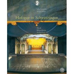 Hofoper in Schwetzingen als Buch von