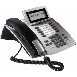 Agfeo Systemtelefon ST 22 Up0/S0 si