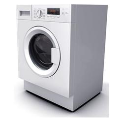 Amica EWA 34657 W Einbau-Waschmaschine EEK:A+++