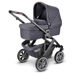 Kinderwagen-Set SALSA 4 AIR ABC-Design