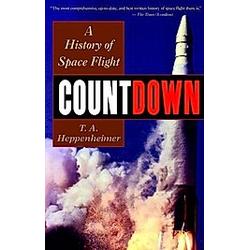Countdown. T. A. Heppenheimer  - Buch