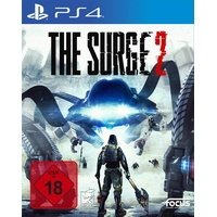 The Surge 2 (USK) (PS4)
