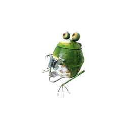HTI-Line Mülleimer Mülleimer Frosch