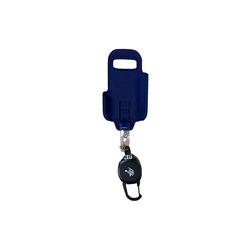 Einziehbarer Gürtelclip / Karabiner für EC30