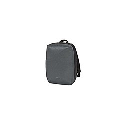 Moleskine Laptop-Rucksack 15 Zoll, Grau