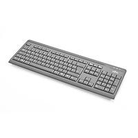Fujitsu KB410 FR schwarz (S26381-K511-L440)