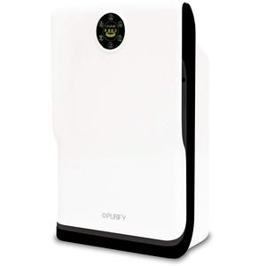 Luftreiniger Purify C160, Schutz 6in1, bis 40 m2, Cadr 159 m3/h, PM 2.5 99,9%, Geräuschpegel 20.4 dBA, Effizienz Batteriefilter 98.06%, Lüfter 3 Geschwindigkeiten, Fernbedienung