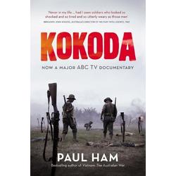 Kokoda (TV TIE IN): eBook von Paul Ham