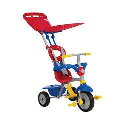 smarTrike® Dreirad Dreirad Zip Plus, bunt