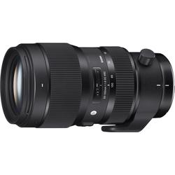 SIGMA A 50-100 F1.8 DC HSM - Systemkamera - 21/15 - Telezoom-Objektiv - 0,95 ...