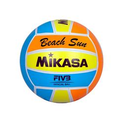 Mikasa Beachvolleyball Beach Sun