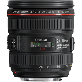 Canon EF 24-70mm F4,0L IS USM