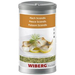 Fisch Scandis Gewürzsalz - WIBERG