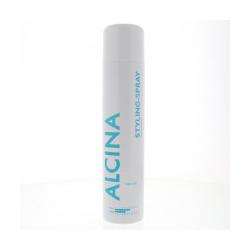 Alcina Haarspray Styling Natural Styling-Spray