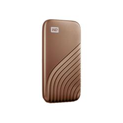 WD My Passport SSD 500GB SSD 2,5