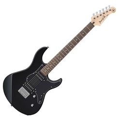 Yamaha Pacifica 120H E-Gitarre, Black