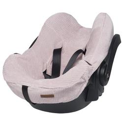 baby's only Autositzbezug Sense Alt Rosa