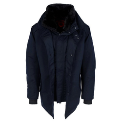 Wellensteyn Winterjacke Atacama Men OWiAirTec M