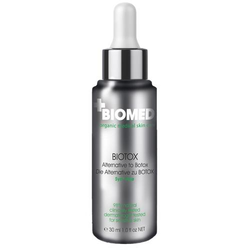 BIOMED Biotox Gesichtsserum 30 ml