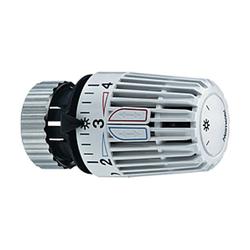 Heimeier Thermostat-Kopf K, für Ventilunterteil Vaillant ab 1987