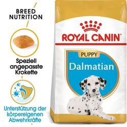 ROYAL CANIN Dalmatian Puppy Welpenfutter für Dalmatiner 12 kg
