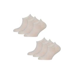 Ewers Socken (6-Paar) 27-30