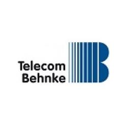 Behnke 20-2940-IP Profi-IP-Kamera Alu TCP/IP (20-2940-IP)