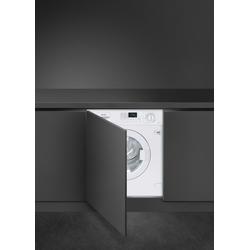 LBI147 Einbau Waschmaschine 7 kg Fassungsvermögen