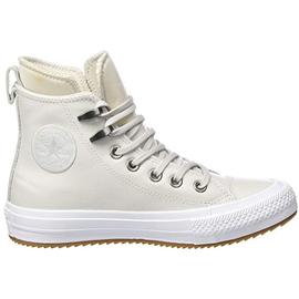 Converse Chuck Taylor All Star Waterproof High beige/ white-gum, 38
