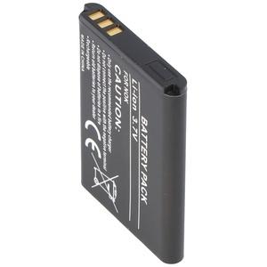 AccuCell Akku passend für Nokia 6021, BL-5B, 720mAh