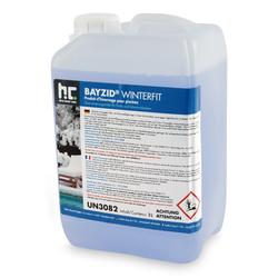 2 x 3 Liter BAYZID® Winterfit Überwinterungsmittel für Pools(6 Liter)