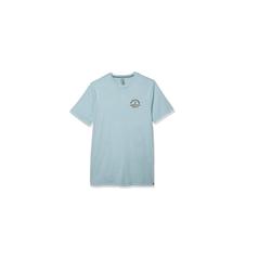 Volcom T-Shirt Volcom T-Shirt Collin blau S