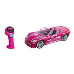 Barbie Dream Car World Funkgesteuertes Auto
