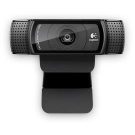 Logitech C920 HD Pro