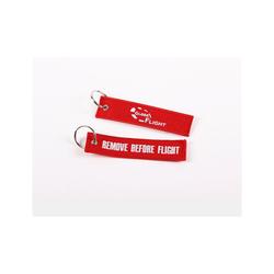 Remove Before Flight - Globe Flight Edition