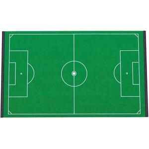 TIPP-KICK Classic Spielfeld 80x47 cm Zubehör Classic Spiel-Set I Ersatzteile I Spielfeld aus Vlies