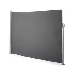 LECO-Seitenmarkise, 180 x 300 cm, grau