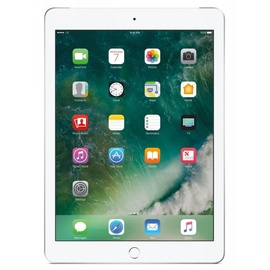 Apple iPad 9.7 (2017) 32GB Wi-Fi Silber